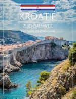 Zuid-Dalmatië - Guido Derksen (ISBN 9789492500915)