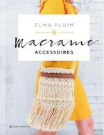 Macrame accessoires - Elma Pluim (ISBN 9789462501942)