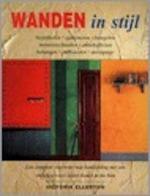 Wanden in stijl - Victoria Ellerton, Colin Ziegler, Marjan Faddegon (ISBN 9783829027779)