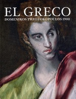 El Greco - Unknown (ISBN 9789085865636)