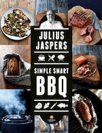 Simple Smart BBQ - Julius Jaspers (ISBN 9789048844425)