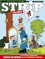 StripGlossy 8 - Rob van Eijck, Esther Verhoef, Eric Heuvel, Dick Matena