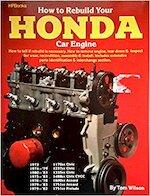 How to Rebuild Your Honda Car Engine