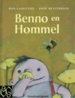 Benno en Hommel - Ron Langenus, Anne Westerduin (ISBN 9789059080126)