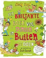 Het briljante boek vol dingen om buiten te doen - Andy Seed (ISBN 9789020618426)