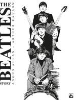 The Beatles story - Angus Allan, Arthur Ranson (ISBN 9789463730174)