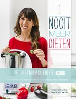 Nooit meer diëten - De Thermomix editie 2 - Sandra Bekkari, Jan Van Wassenhove (ISBN 9789089319678)
