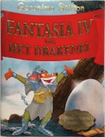 Fantasia IV - Het drakenei - Geronimo Stilton (ISBN 9789054611042)