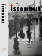 Istanbul - Orhan Pamuk (ISBN 9789029563147)