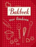 Bakboek voor Kinderen