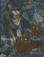 Oskar Kokoschka - Beatrice von Bormann, Katharina Erling, Régine Bonnefoit (ISBN 9789069182674)
