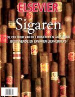Elsevier Sigaren (ISBN 9789068828313)