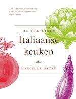 De klassieke Italiaanse keuken - Marcella Hazan (ISBN 9789021556369)