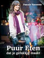 Puur eten - Pascale Naessens (ISBN 9789401419406)
