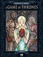 Game of thrones 08. boek 08/12 - george r r Martin (ISBN 9789460782169)