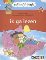 Ik ga lezen - Anne Blokker (ISBN 9789020680218)