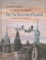 In schemerland - Astrid Lindgren (ISBN 9789089671424)