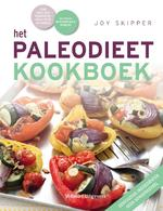 Het paleodieet kookboek - Joy Skipper (ISBN 9789048310982)