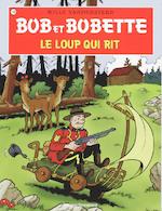 Le loup qui rit - Willy Vandersteen (ISBN 9789002024269)