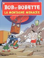 La Montagne Menacee - Willy Vandersteen (ISBN 9789002024313)