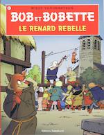 Le Renard Rebelle - Willy Vandersteen (ISBN 9789002024337)