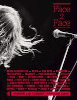 Face 2 Face - Bart Steenhaut, Alex Vanhee (ISBN 9789055449811)