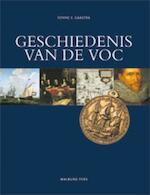 Geschiedenis van de VOC - Femme S. Gaastra (ISBN 9789057308376)