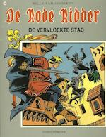 De vervloekte stad - Willy Vandersteen (ISBN 9789002152115)