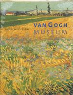 Van Gogh Museum Engelse