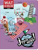 Jippie naar Italië - Kitty Van Zanten (ISBN 9789021551395)