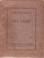 Het licht - Jan Van Nijlen