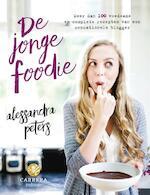 De jonge foodie - Alessandra Peters (ISBN 9789048832606)