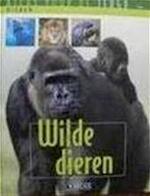 Wilde dieren - Unknown (ISBN 9782830222944)