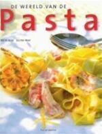 De wereld van de pasta - G. P. / BEER Jaros (ISBN 9783899851311)