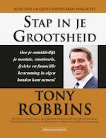 Stap in je grootsheid - Tony Robbins, Anthony Robbins (ISBN 9789079872985)