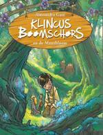 Klincus Boomschors en de maanbloem - Alessandro Gatti (ISBN 9789054617426)