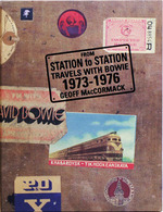 From Station to Station - Geoff Maccormack, David Bowie