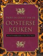 Proef en geniet van de Oosterse keuken - Nannie Nieland-Weits, Elke Doelman (ISBN 9781407521466)