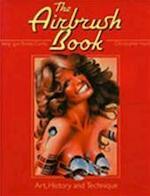 Gaade's airbrush boek
