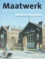 Maatwerk = Made to Measure - Unknown (ISBN 9789068684476)