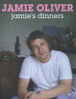 Jamie's dinners - Jamie Oliver (ISBN 9789021553658)