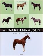 De paardenrassen encyclopedie