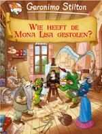 Wie heeft de Mona Lisa gestolen? - een reis door de tijd 6