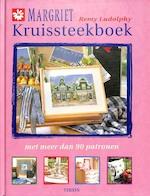 Het groot Margriet kruissteekboek