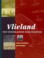 Vlieland - Anne Doedens, Jan Houter (ISBN 9789051943825)
