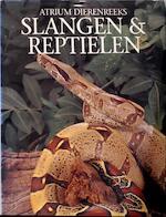 Slangen & reptielen - Andrew Cleave (ISBN 9789061137191)