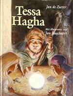 Tessa Hagha - J. de Zitter, Jan Bosschaert (ISBN 9789072103666)