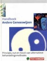 Handboek andere geneeswijzen - Unknown (ISBN 9789076229188)