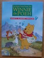 De Meest Verre Tocht van Winnie de Poeh - Alan Alexander Milne (ISBN 9789024370894)