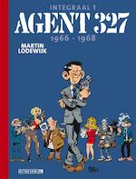 Agent 327 Integraal 1   1966-1968
